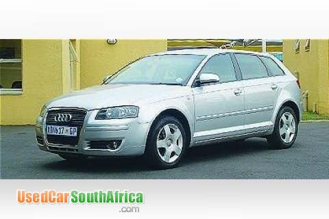 2005 Audi A3 Used Car For Sale In Boksburg Gauteng South Africa