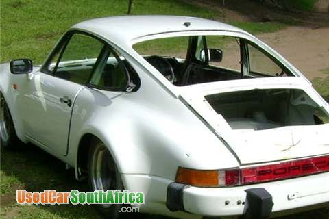 1980 Porsche 911 Used Car For Sale In Pinetown Kwazulu Natal South