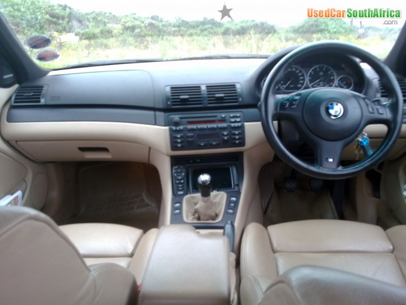 2003 Bmw 330i 2003 E46 F L 6spd Individual Used Car For Sale In Port Elizabeth Eastern Cape South Africa Usedcarsouthafrica Com