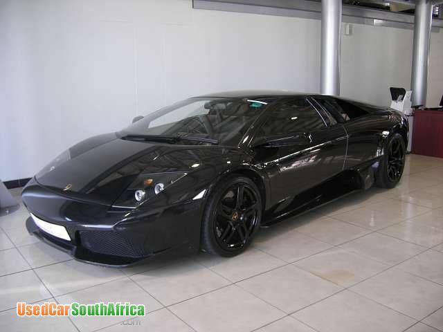 2008 Lamborghini Murcielago Used Car For Sale In Gauteng South