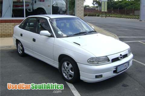 1997 opel astra used car for sale in johannesburg south gauteng