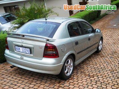 2004 opel astra used car for sale in johannesburg city gauteng south