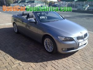 2007 Bmw 330ci Used Car For In Alberton Gauteng South Africa Usedcarsouthafrica 0