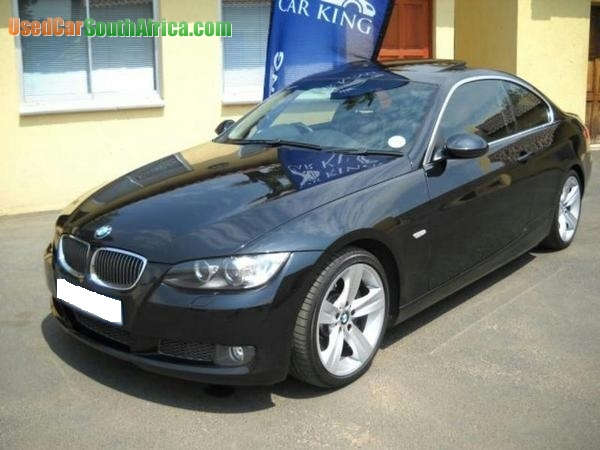 2008 Bmw 335i Coupe E92 Used Car For In Cape Town West Western South Africa Usedcarsouthafrica 0