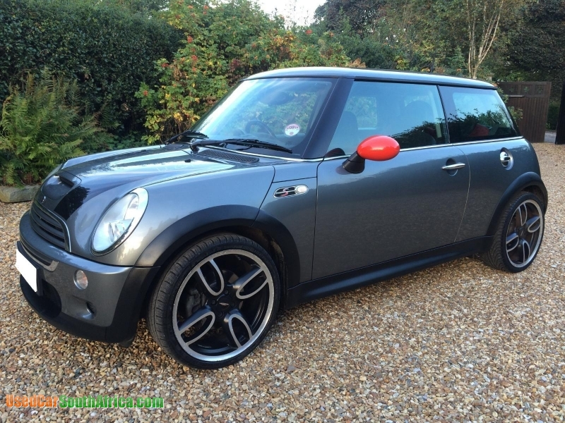 2006 Mini Cooper Used Car For Sale In Cape Town Central Western