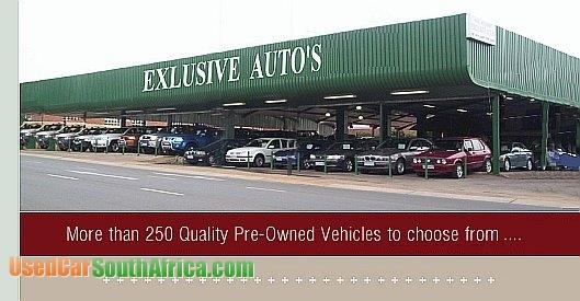 Exclusive Auto