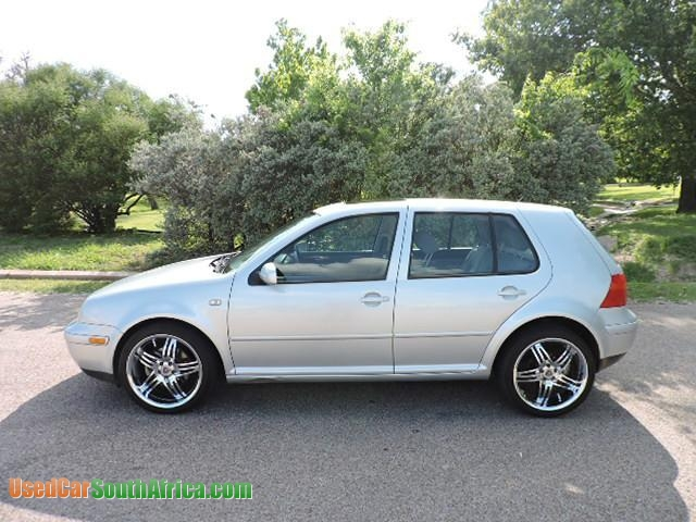 2004 Volkswagen Golf Used Car For Sale In Cape Town West Western Cape South Africa Usedcarsouthafrica Com