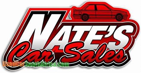 Nate's Car Sales