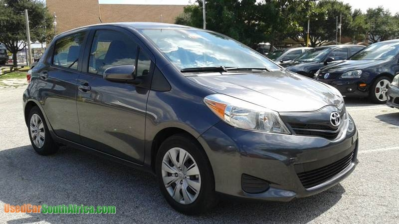 Toyota Yaris For Sale >> 2015 Toyota Yaris 2013 Toyota Yaris For Sale Used Car For Sale In