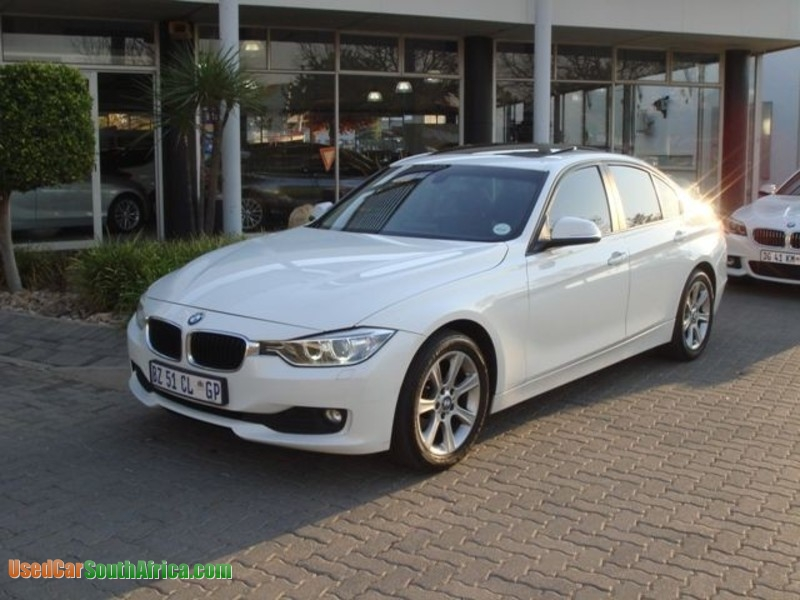 2013 Bmw 320d Used Car For Sale In East London Eastern Cape South