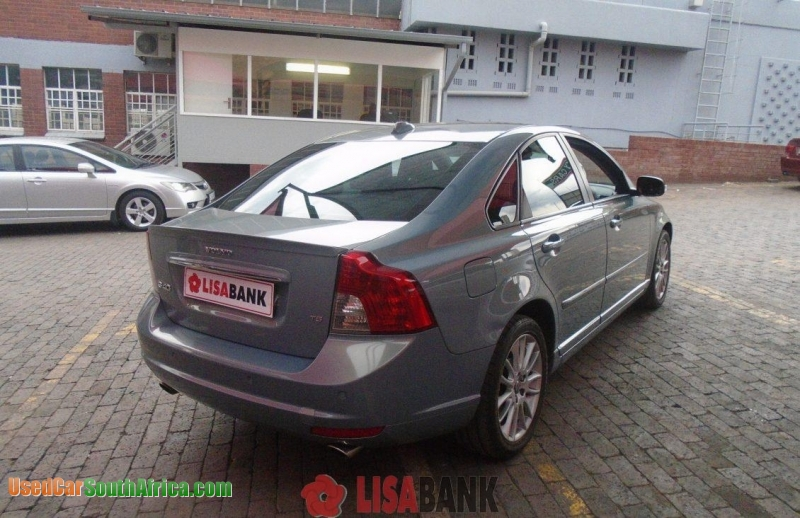 2016 Volvo S40 T5 A T Used Car For In Sandton Gauteng South Africa Usedcarsouthafrica 10