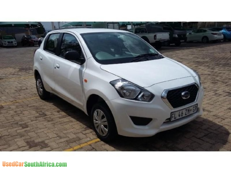 2016 lada niva 2016 datsun go 1 2 lux (ab) for sale in gauteng used car for sale in sandton gauteng south africa usedcarsouthafrica com