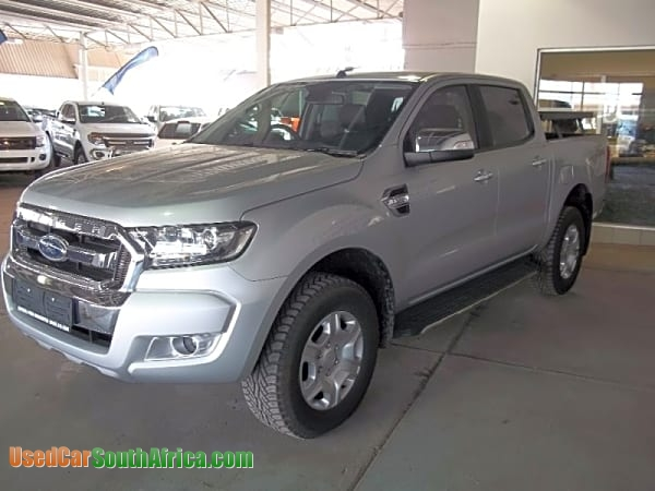 3b8142d464 2017 Ford Ranger 3.2 Tdci 4x4 A t D c P u used car for sale in Aliwal North  South Africa - UsedCarSouthafrica.com 0