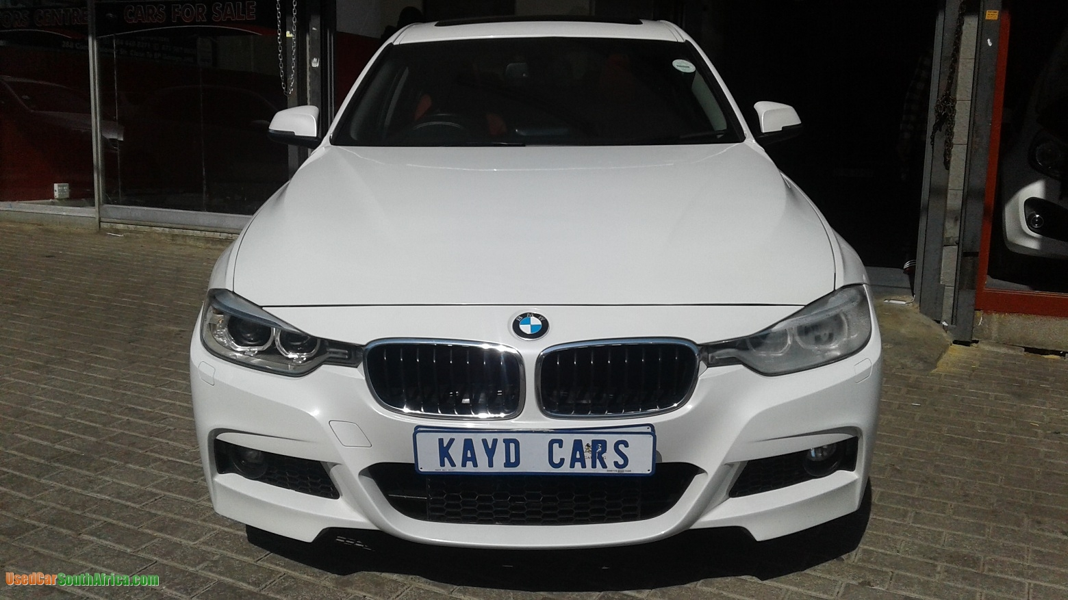 2012 bmw 320i sport used car for sale in johannesburg city gauteng