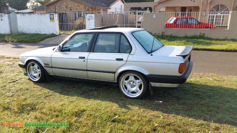 1991 Bmw 318i Used Car For In Kokstad Kwazulu Natal South Africa Usedcarsouthafrica 0
