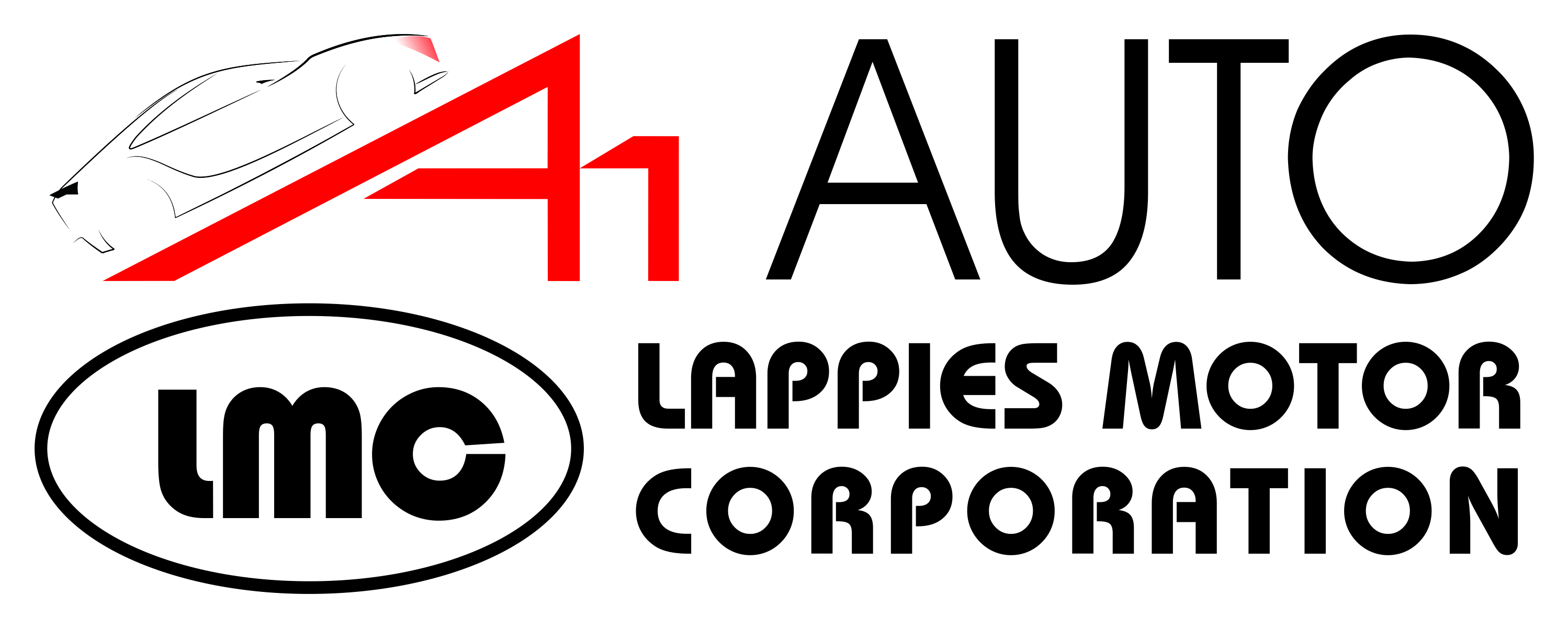 A 1 Auto / Lappies Motor Corporation