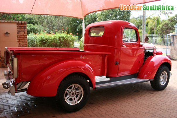 1950 Chevrolet Corvette 1939 Chevrolet Pickup Used Car For