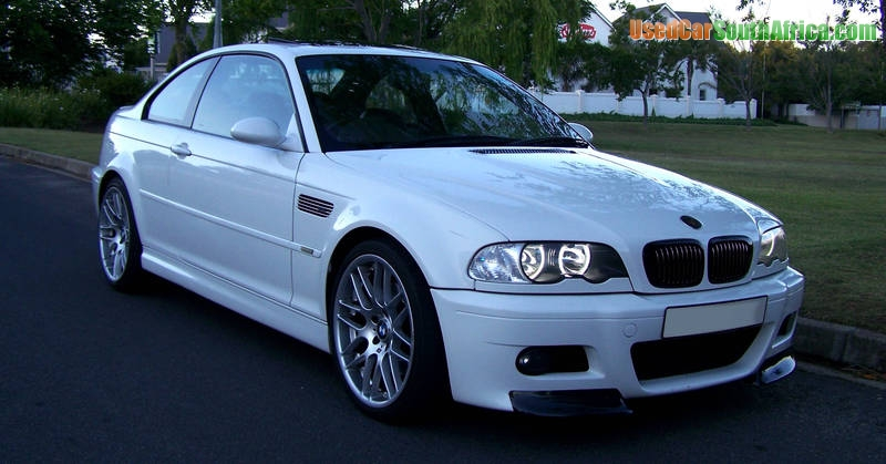 2003 bmw m3 used car for sale in johannesburg south - Used bmw m3 coupe for sale ...