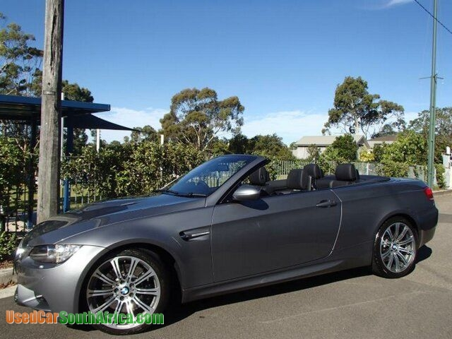 2009 bmw m3 2009 bmw m3 used car for sale in johannesburg - Used bmw m3 coupe for sale ...