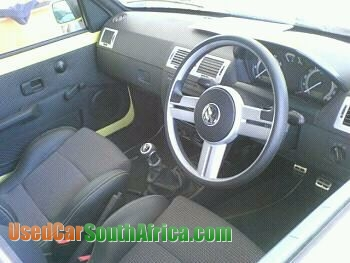 2007 Volkswagen Golf 1 6i Used Car For Sale In North West