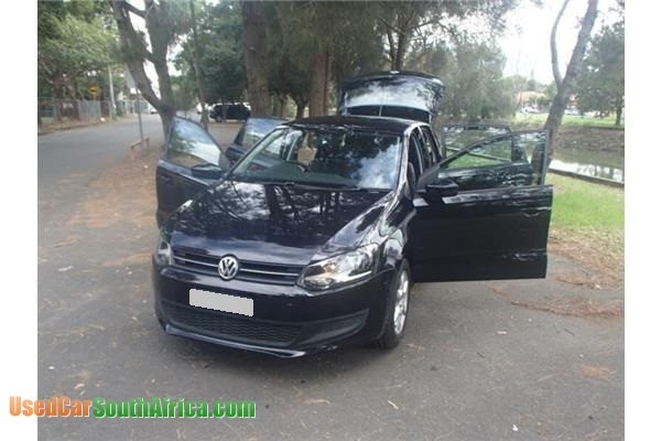 2010 Volkswagen Polo Tsi Used Car For Sale In Durban