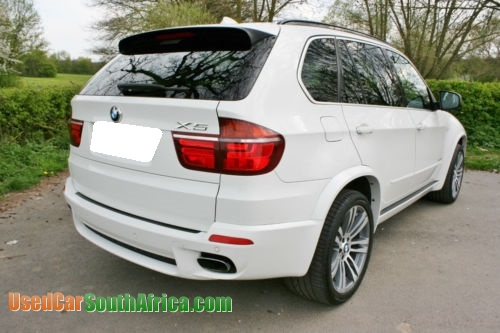 2011 Bmw X5 Used Car For Sale In Pretoria Central Gauteng