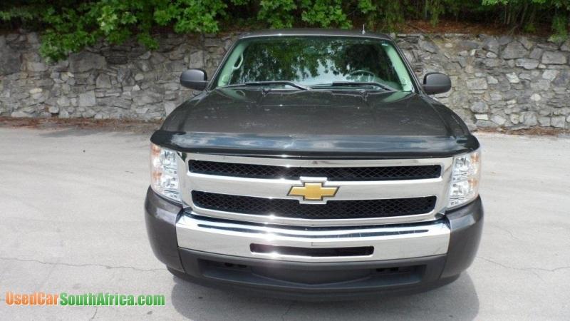 2010 Chevrolet Cordoba Used Car For Sale In Ficksburg