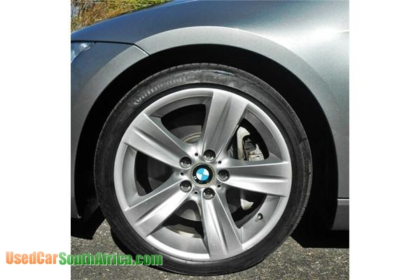 2007 Bmw 335i 3 Serie Used Car For Sale In Durban Central