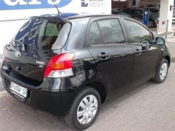 Used Toyota Yaris Cars For Sale In Gauteng South Africa