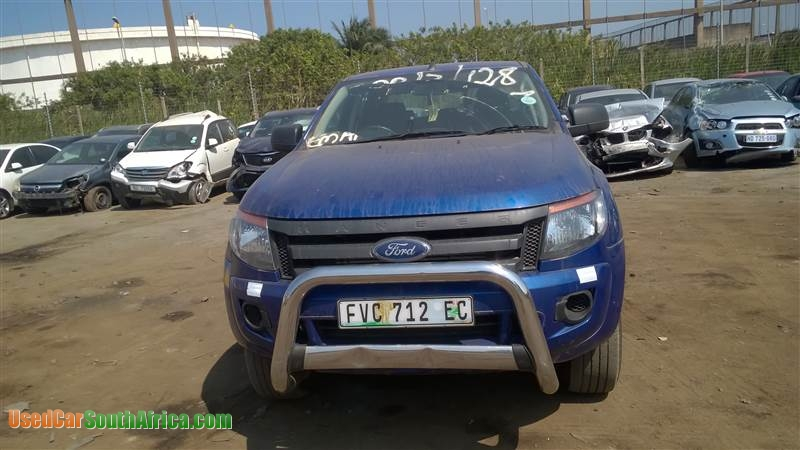 2011 Ford Ranger For Sale >> 2013 Ford Ranger 2.2 TDCI used car for sale in Paarl Western Cape South Africa ...