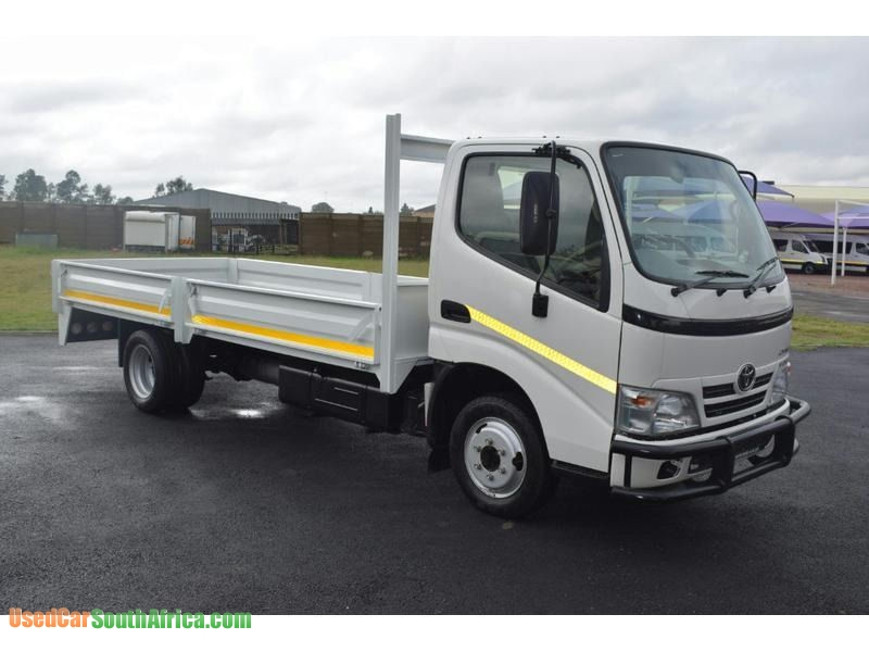 2010 Toyota Dyna Lx Used Car For Sale In Queenstown Eastern Cape South Africa