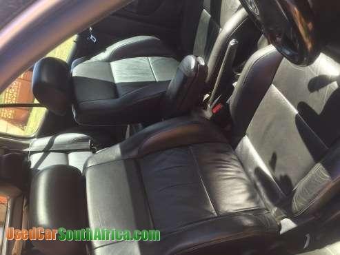 2004 volkswagen golf 1 8 used car for sale in sasolburg. Black Bedroom Furniture Sets. Home Design Ideas