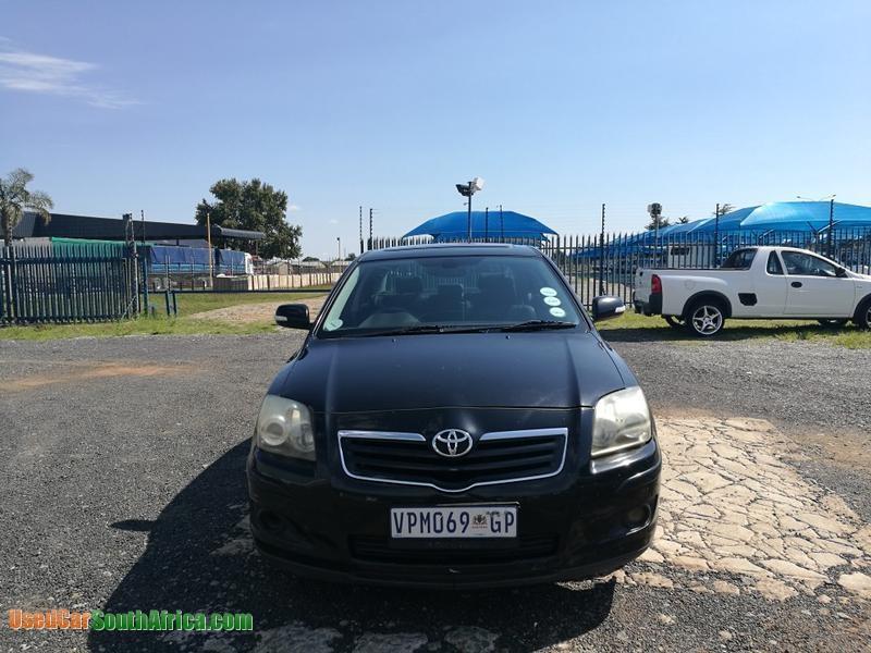 2011 Toyota Quantum 2.7 Sesfikile used car for sale in Alberton Gauteng South Africa ...