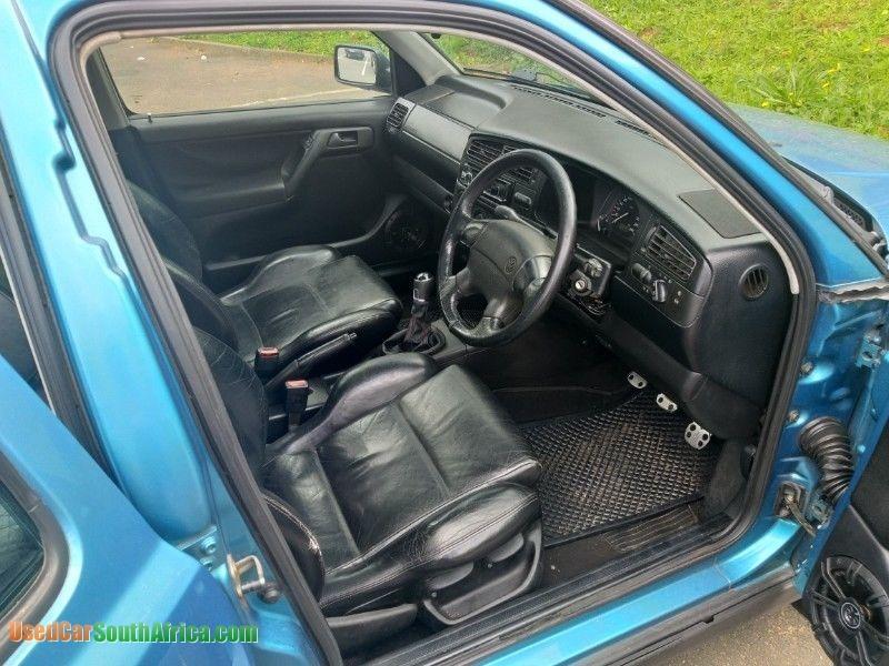 1994 volkswagen golf i 39 m selling my vr6 car is original. Black Bedroom Furniture Sets. Home Design Ideas