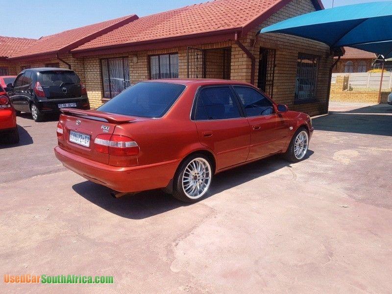 2010 Toyota Corolla For Sale >> 1985 Toyota Corolla Toyota Corolla rxi 2002 Toyota Corolla ...