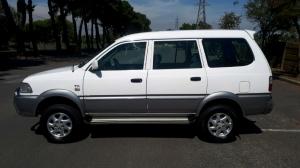 Toyota Condor 2.4
