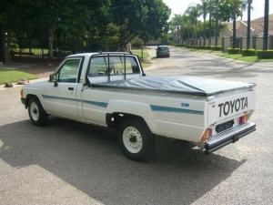 17aa36f89a Used Toyota Hilux Cars For Sale in South Africa