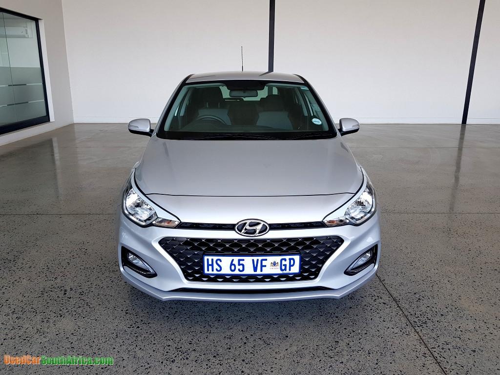 1997 Hyundai I20 Used Car For Sale In Alberton Gauteng