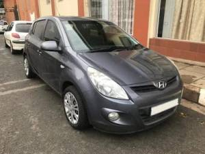 Used Hyundai I20 Cars For Sale in South Africa ,Cheap