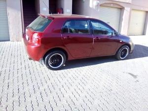Toyota Rush 1.5 2006
