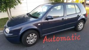 Volkswagen Bora 1.6 2007
