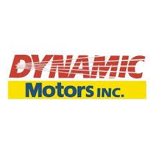 King Dynamics motors