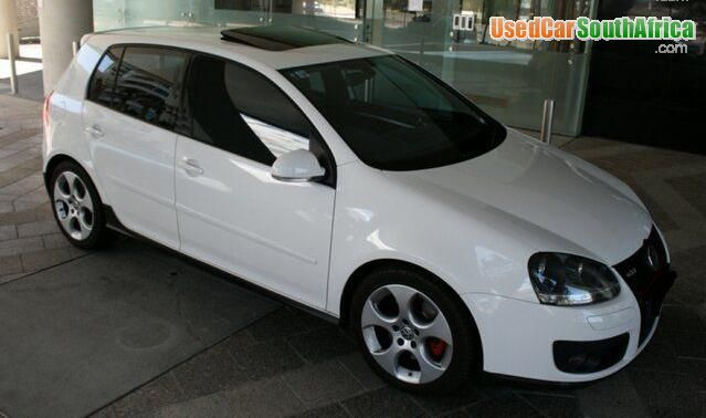 2006 Volkswagen Golf 5 Gti Dsg Used Car For Sale In Cradock Eastern Cape South Africa Usedcarsouthafrica Com