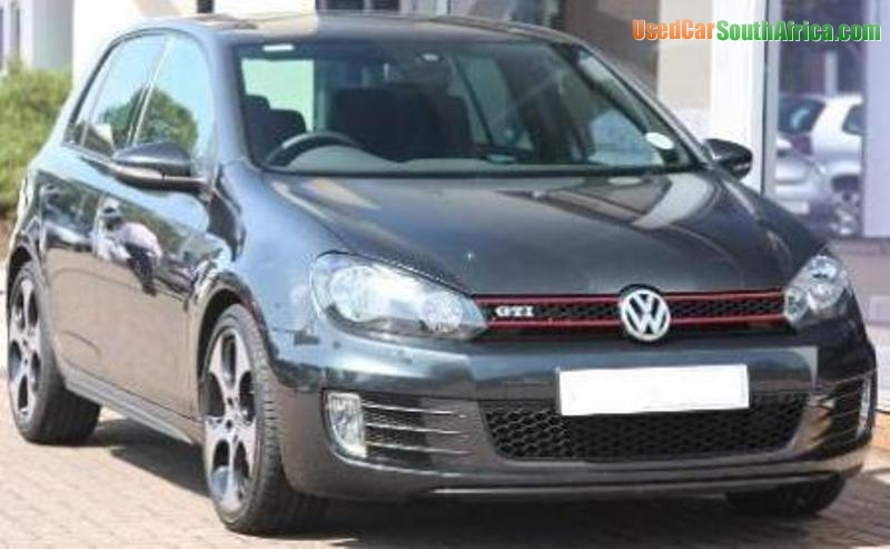 2009 Volkswagen Golf 5 2 0 Gti Used Car For Sale In Gauteng South Africa Usedcarsouthafrica Com