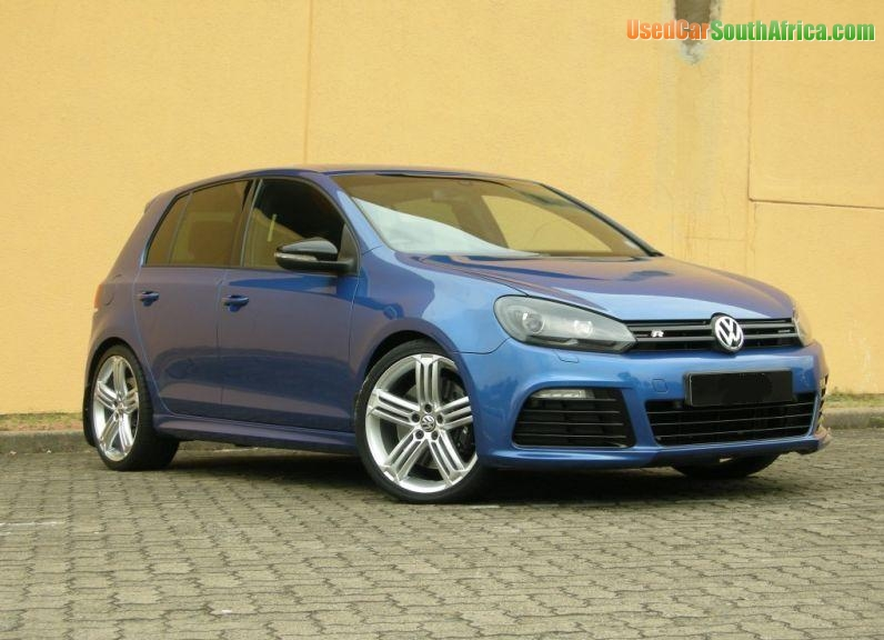 2012 Volkswagen 2012 Volkswagen Golf 6 Gti R 4 Motion Dsg Used Car For Sale In Johannesburg City Gauteng South Africa Usedcarsouthafrica Com