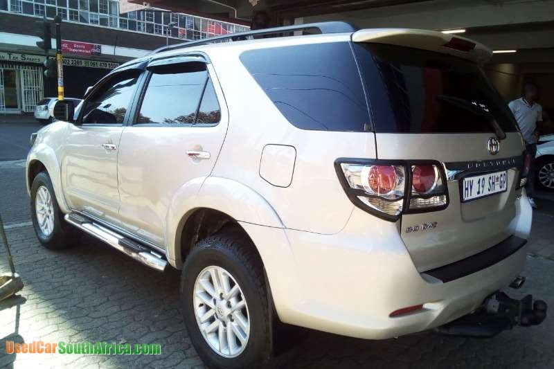 1985 toyota fortuner used car for sale in barberton mpumalanga south africa