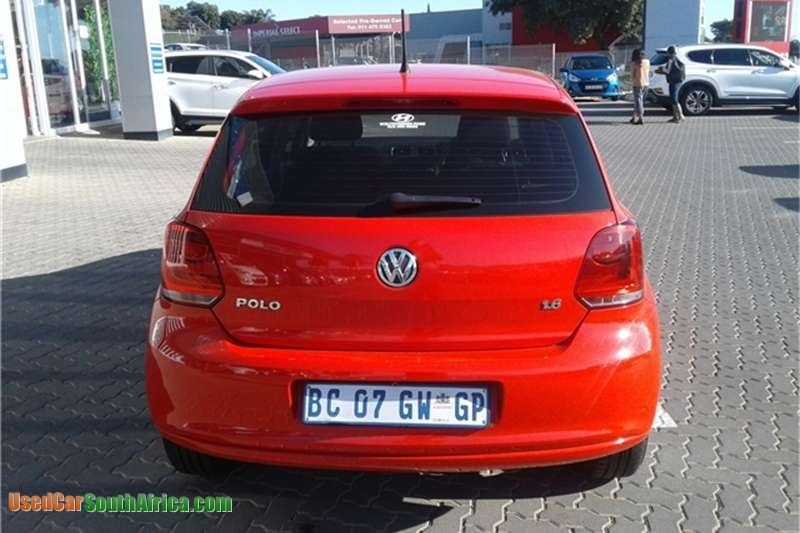 2019 Volkswagen Phaeton used car for sale in Barberton ...