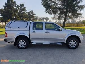 Cheap Isuzu Used Cars Under R 50 000 Used Isuzu Cars For Sale In South Africa Usedcarsouthafrica Com