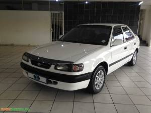 Cheap Used Cars Under R 30 000 Used Cars For Sale In Western Cape South Africa Usedcarsouthafrica Com