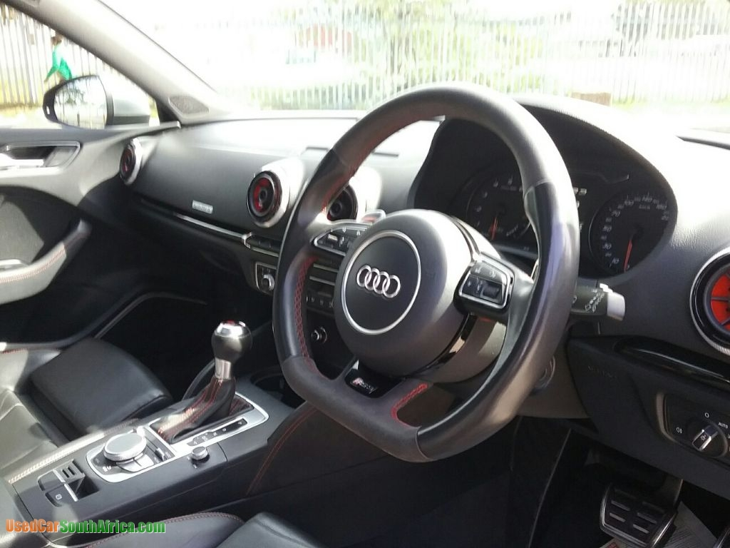 2017 Audi S3 rs3 used car for sale in Krugersdorp Gauteng ...